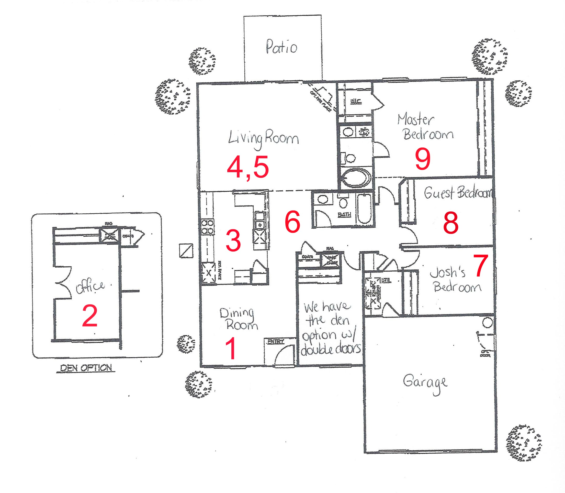 28 Word Floor Plan Template Ahomeplan Home Plan