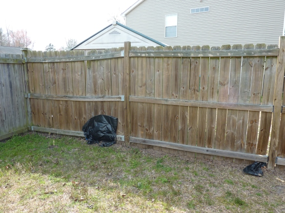 Red Neck Fence Fix