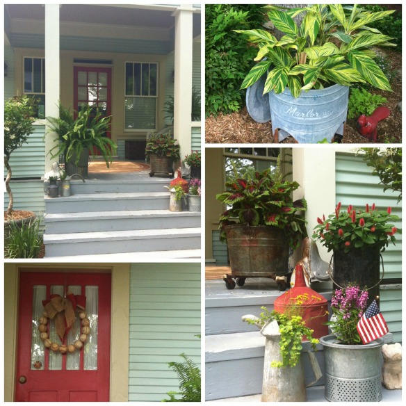 garden tour collage 3