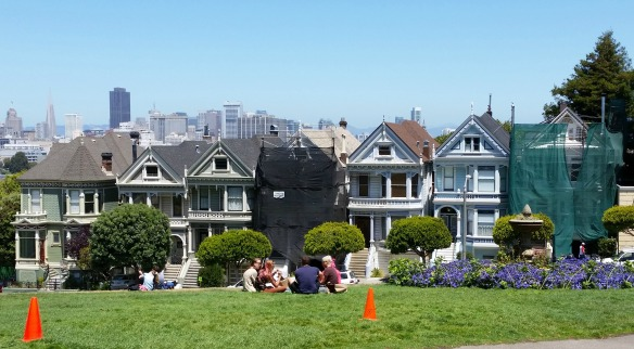 painted ladies facelift