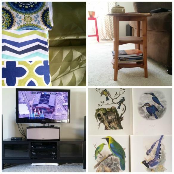 stuff I got collage